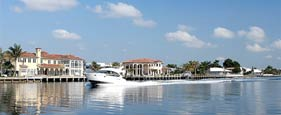 What to Know when Buying a Home for Your Boat