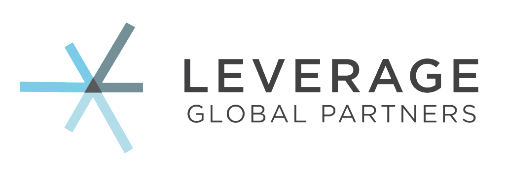 leverage logo transparent bg
