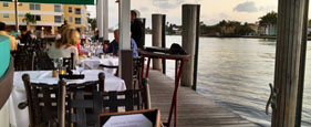 Waterfront Restaurants