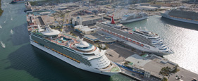 Cruises from Port Everglades