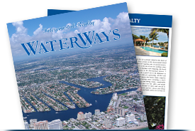 Waterways Magazine