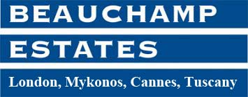 Beauchamp Estates LOGO+