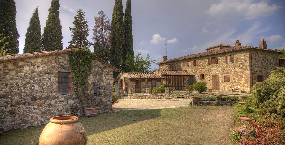 Beauchamp Estates tuscany