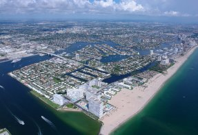 Southeast Fort Lauderdale