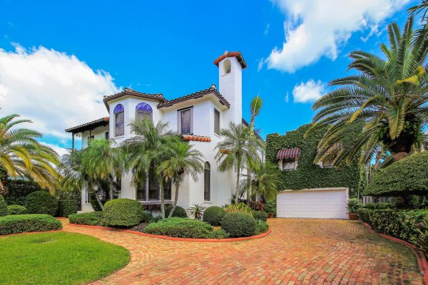 500 Coconut Isle Dr, Fort Lauderdale Florida