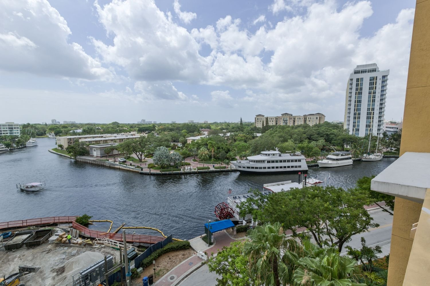 411 N New River Dr, Unit #2905 Luxury Real Estate