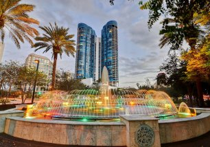 333 Las Olas Way, Unit #2403