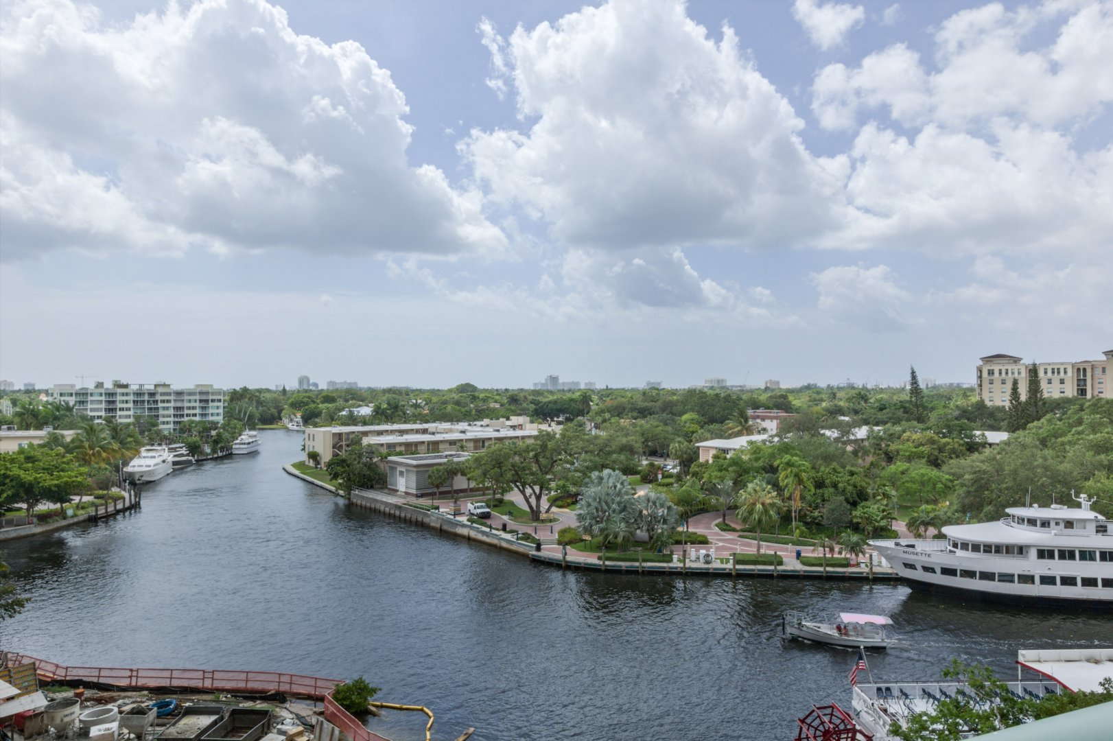 411 N New River Dr #701 Luxury Real Estate