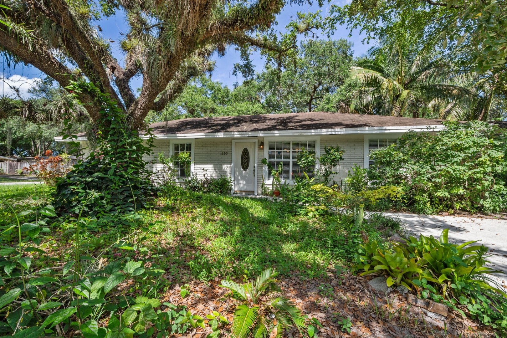 1600 SW 20th Ave Luxury Real Estate